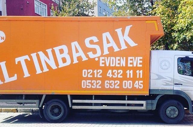 zekeriyaköy evden eve nakliyat
